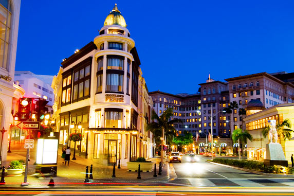 Of Beverly Hills Shopping And Restaurants Visit Love Beverly Hills