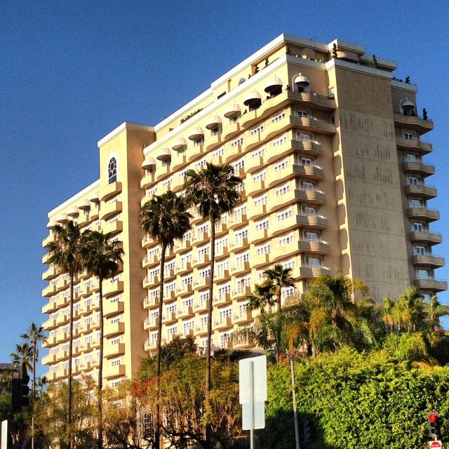 Ritz Tours Los Angeles