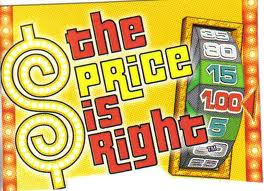 The Price is Right on CBS