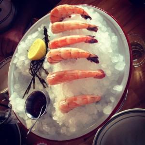Cool Summer Meals at Hot Los Angeles Restaurants