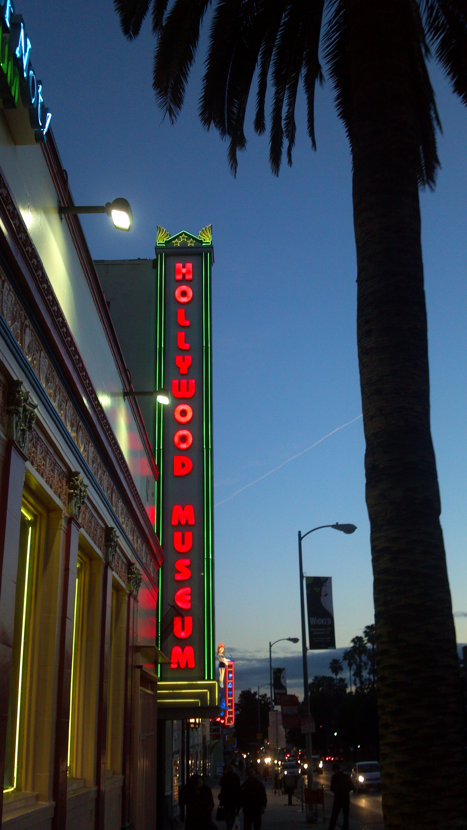 The Hollywood Museum Is A Must Visit When In Los Angeles