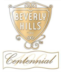 Happy Pre-Birthday as Beverly Hills Turns 100