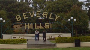 Celebrity Homes Tours of Beverly Hills