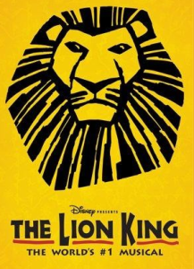 Disney's The Lion King Returns to The Pantages Theatre in Hollywood