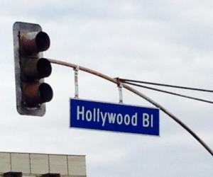 Hollywood Christmas Parade 2013