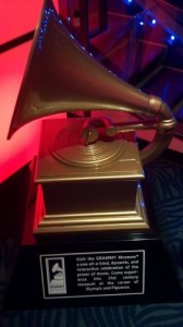Grammy Museum in Downtown Los Angeles and Upcoming Laurel Canyon Show