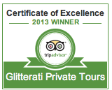TripAdvisor Guests Recommended Tour Company in Los Angeles and Beverly Hills