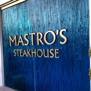 Mastro's Steakhouse