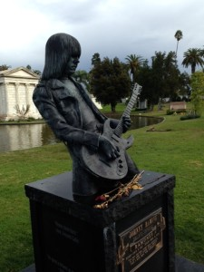 Music and Entertainment Outdoor Venues in Los Angeles and Beverly Hills