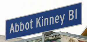 Abbot Kinney First Fridays