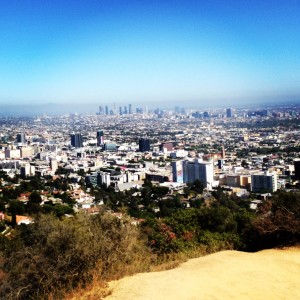 Runyon Canyon Park for Hiking in Los Angeles
