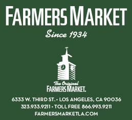 Original Farmers Market L.A.