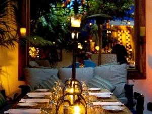 dineL.A. Restaurant Week 2015