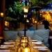 The Little Door Restaurant Los Angeles