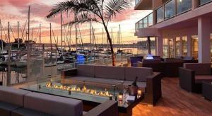 Salt Restaurant Marina Del Rey