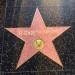 Elizabeth Taylor Star on Walk of Fame