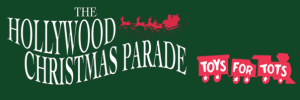 The Hollywood Christmas Parade 2015