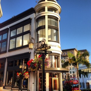 Tours of Beverly Hills