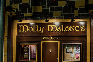 Molly Malone's Irish Pub LA