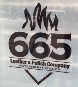 665 Leather Shop West Hollywood