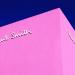 Paul Smith Los Angeles Selfie Wall