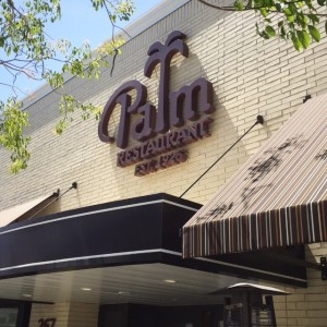 Palm Restaurant and Steakhouse Beverly Hills