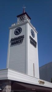 The Original Farmer's Market Los Angeles