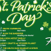 Things to Do for St. Patrick's Day in L.A