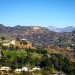 View the Hollywood Sign from Runyon Canyon