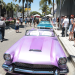 Car Show in Beverly Hills