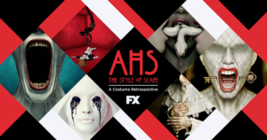 American Horror Story Exhibit in Beverly Hills