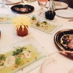 Marino Italian Restaurant Los Angeles