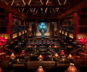 TAO Hollywood at Dream Hotel