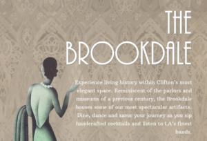 The Brookdale in DTLA