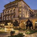 Beautiful Hotel In Beverly Hills Scarpetta Glitterati Tours