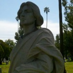 hollywood forever cemetary movie history famous celebrity