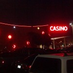 Tours of Los Angeles and Casinos