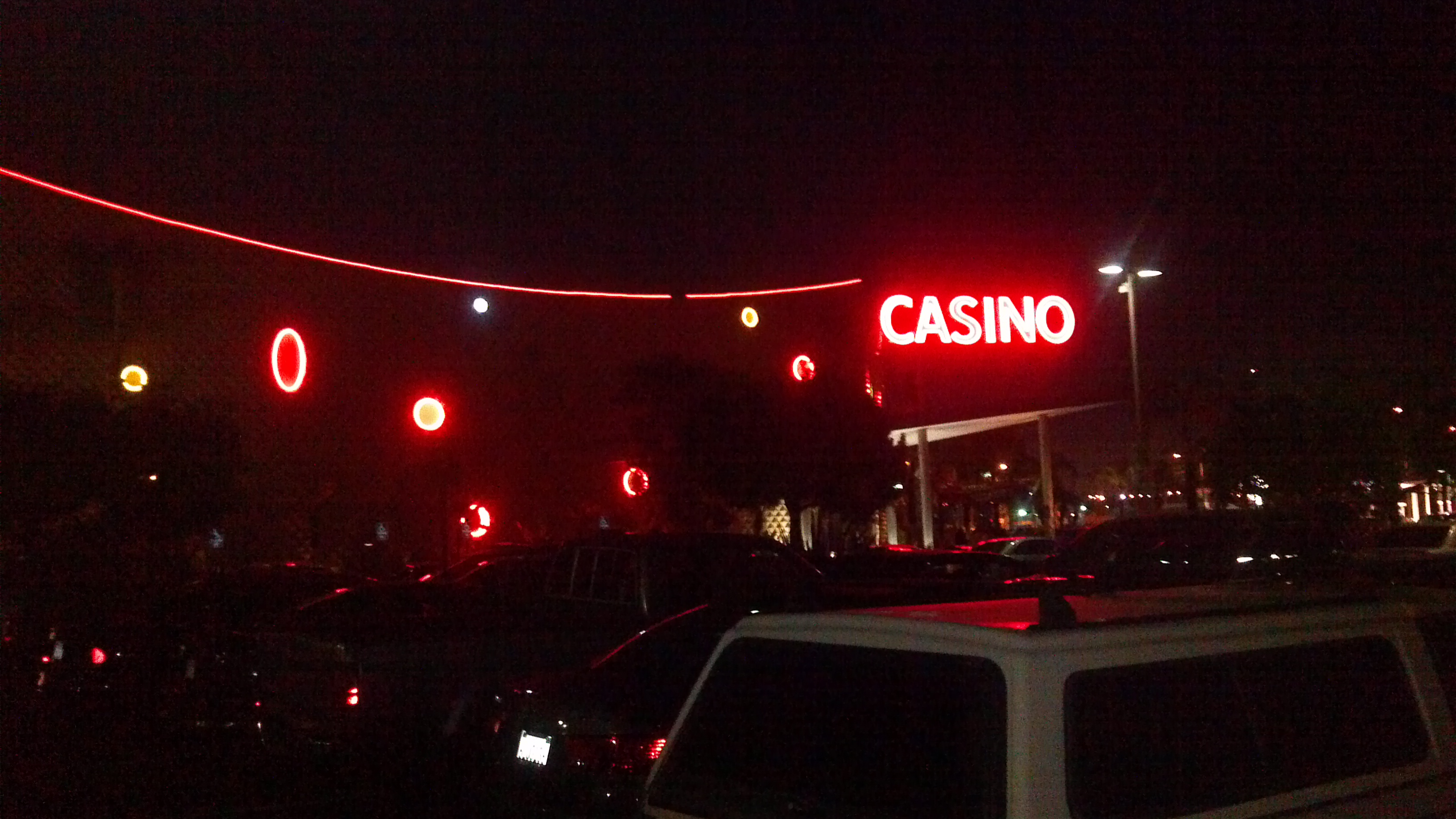 Los Angeles Casinos And Card Rooms Glitterati Tours