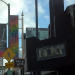 Sunset Strip and Tours of Hollywood