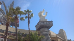 Tours and Places to shop in Los Angeles
