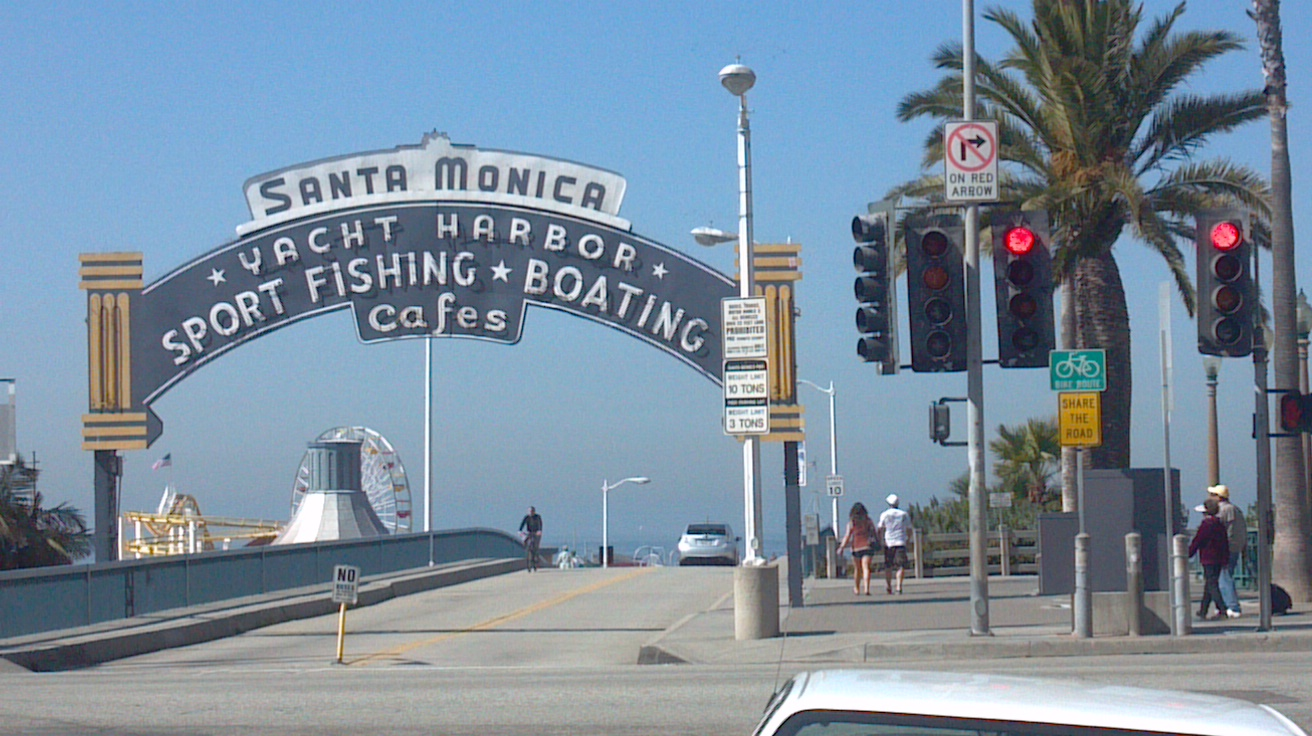 Beverly Hills Tours From Santa Monica