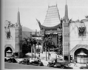 Tours that Remember Classic Hollywood