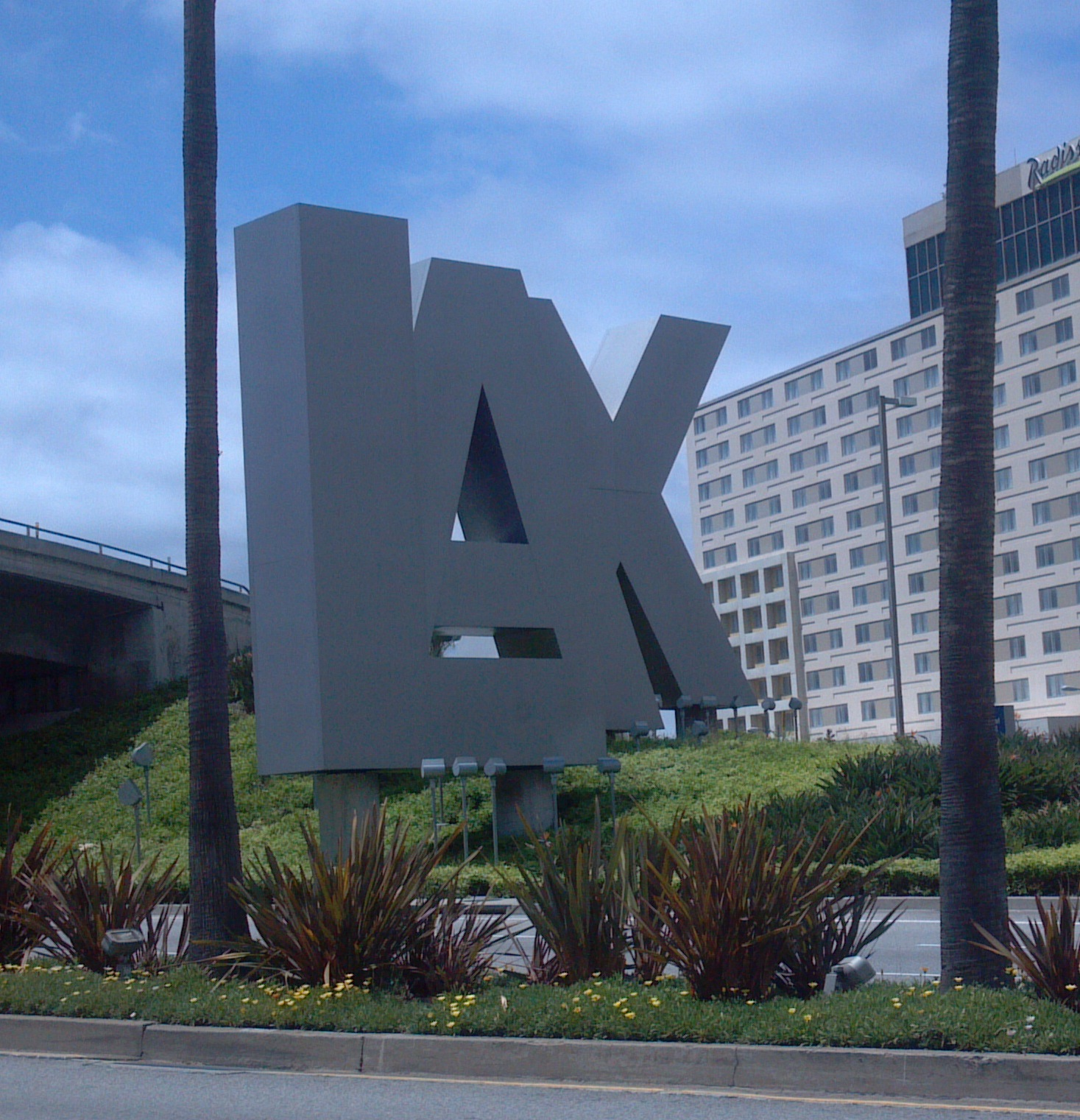 Long Beach Airport To Lax Drive Time