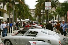 Rodeo Drive Concours d´Elegance