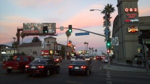 Tours of West Hollywood and Hollywood