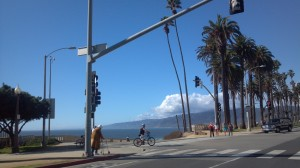 Tours of Beverly Hills and Santa Monica