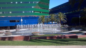 City day tours of Los Angeles, Hollywood and Beverly Hills