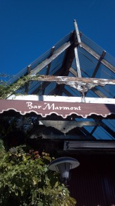 Bar Marmont on the Sunset Strip part of our private Los Angeles tours
