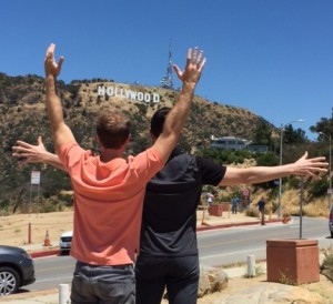 Hollywood Sign Tours