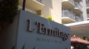 L'Ermitage Hotel Beverly Hills
